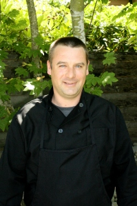 Aaron Webster Sous Chef