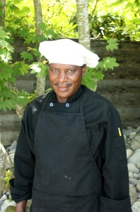 James Gatonyo Head Chef