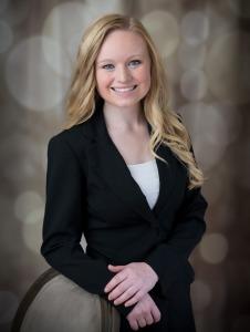 Jennifer Leech Event Specialist